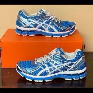 Women's Asics GT-2000 T3Q9N Running Shoe Size 7